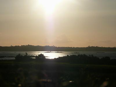 Finistère - île Callot