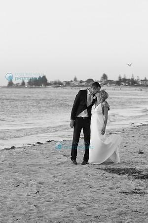 Danielle & Coreys Wedding