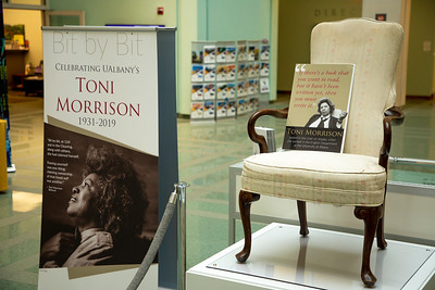 2020 Toni Morrison Remembrance