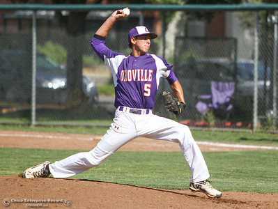 Photos: Chico vs Oroville Baseball