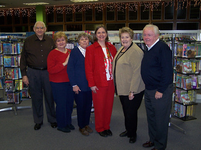 2005 Library Pictures