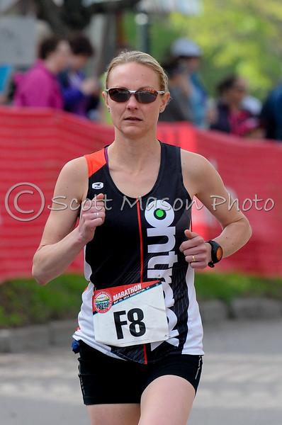 Vermont City Marathon 2014
