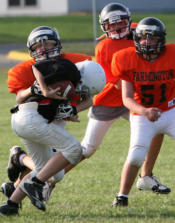 2009 Farmington HS 7th Grade Football