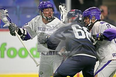 9/21/2019 - USA vs. Iroquois - Langley Events Centre (Arena), Langley BC, Canada
