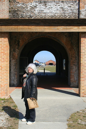 Fort Pickens, Gulf Islands National Seashore