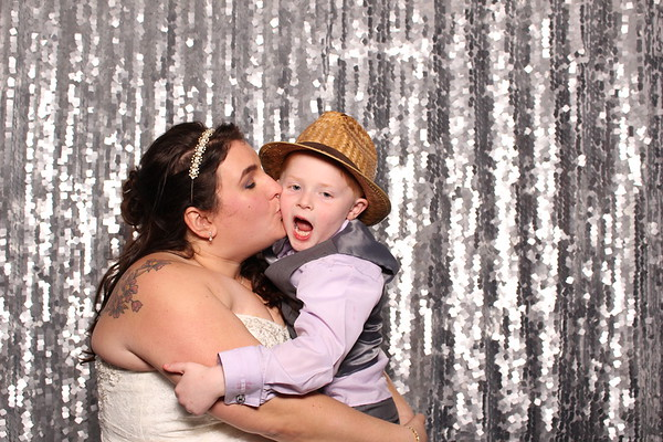 Zach and Brittany's Wedding