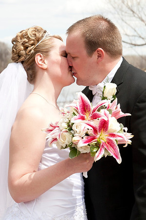 Wedding: Miranda and Brad