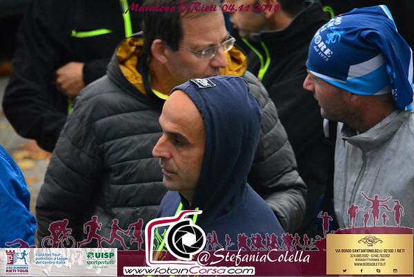 Maratona di Rieti 04.11.2018