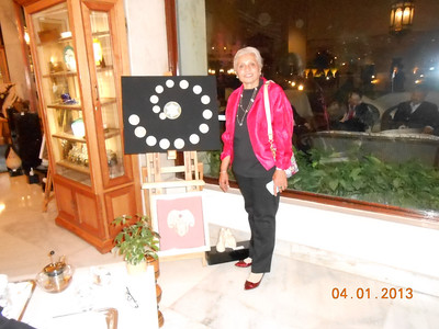 SoloShow at Taj Palace