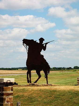 Fort Larned, Kansas
