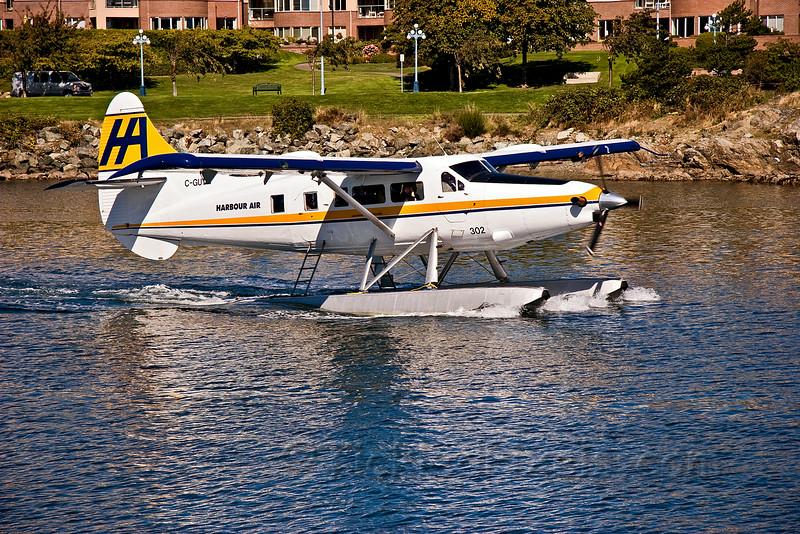 Harbour Air