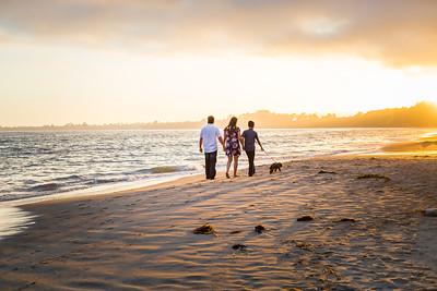 Mackenzie, Ben & Isaiah