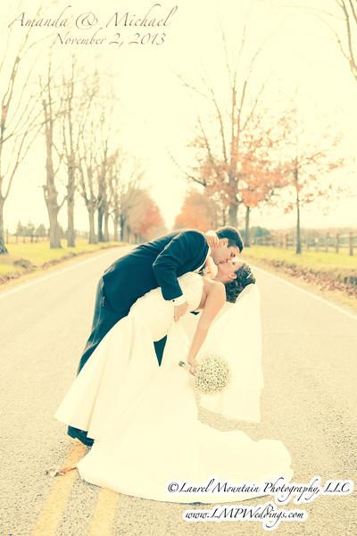 Amanda & Michael WTMK