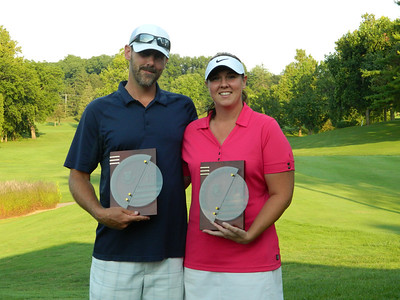 2013 Mixed Metropolitan - Troy CC