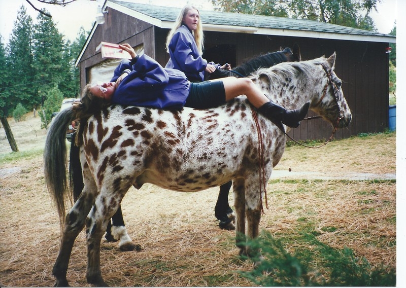 Devon and Amy on horseback.jpeg