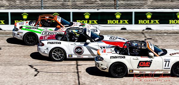 2014 MX5 Cup Sebring