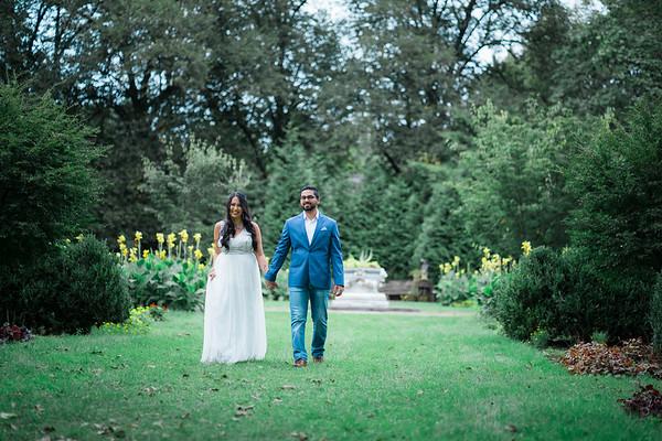 Avianne & Vicky Wedding Pre-shoot