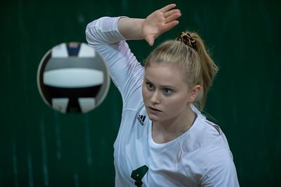 Volleyball Preseason August 5, 2019 - 3