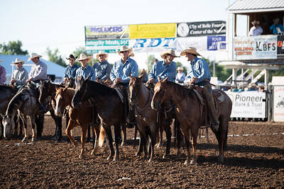 BHR Ranch Rodeo