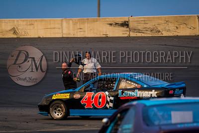 Dominion Raceway LMSC Twins 5/18/19