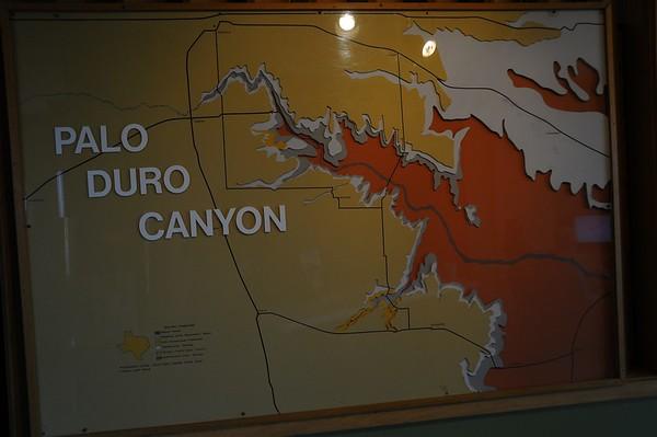 Palo Duro State Park