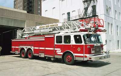 Nebraska Fire Apparatus