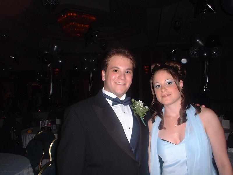 2002-05-31 | Matt Senior Prom