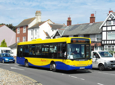 Go Ahead Anglianbus