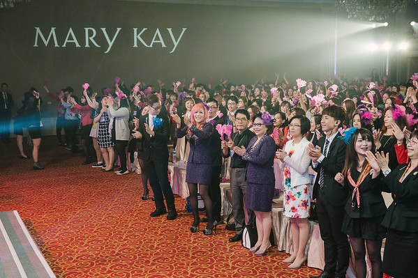 Mary Kay 玫琳凱| 活動紀錄