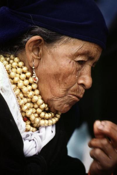 Otavalo, Ecuador 1998