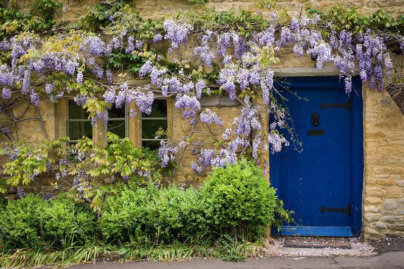 'Gable Cottage' - Longborough, England