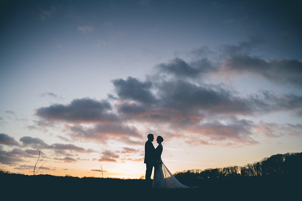 Kate & Gary - Lapstone Barn Wedding Photography