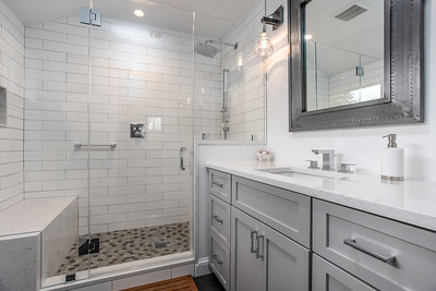 Cutchogue Bathroom Remodel