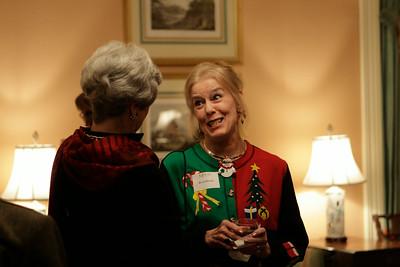2008 Trustee Events December