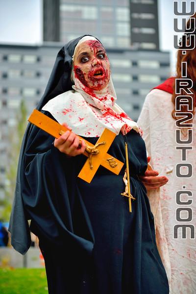 Zombies, vampire et cie