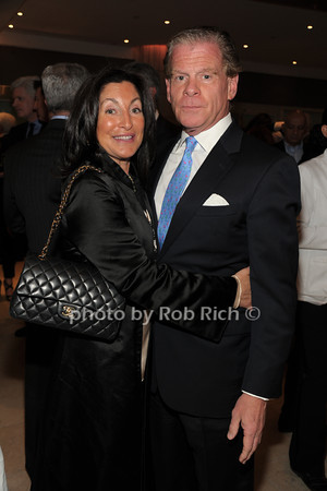 Lillian Johnson, Jeffrey Carey   photo  by Rob Rich © 2014 robwayne1@aol.com 516-676-3939
