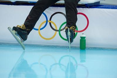 10.2 speed skating