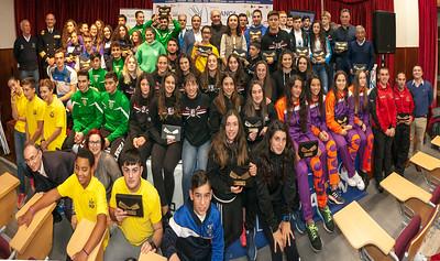 Ciclo 9 -  Gala Concello de Marín do Remo Galego