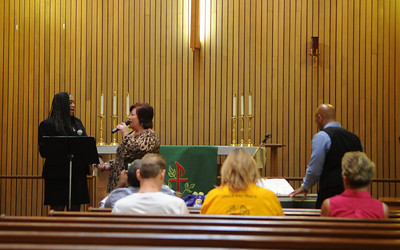 25th ELCA Anniversary at Grace and Peace