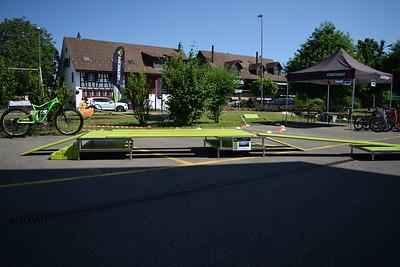 Bike-Ausstellung Bikecenter Hegnau (7.2019)