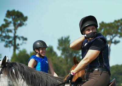 Florida Horse Park XC Schooling