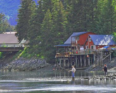 Alaska Living