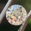 1.43ct Old European Cut Diamond GIA K SI1 10
