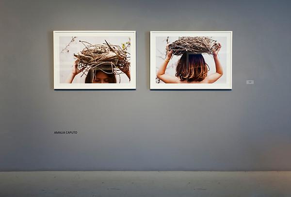 Memories of the Oikos: The House Re-presented, Centro Cultural Español, Miami, 2012