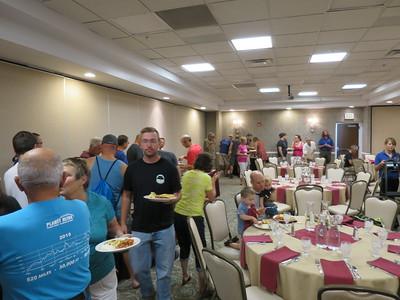 Post-Race Awards Banquet