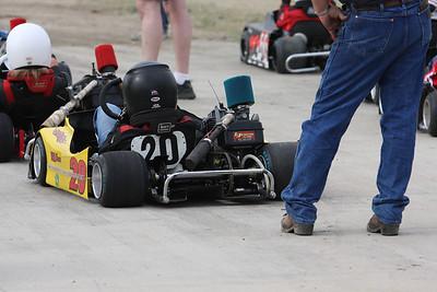 Wakeeney Mini Speedway 6-3-11