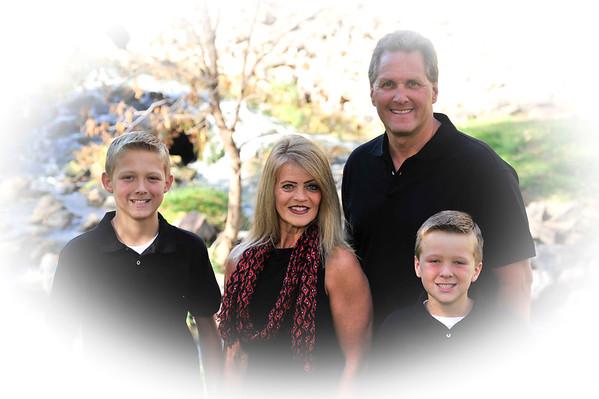 Eggers Family