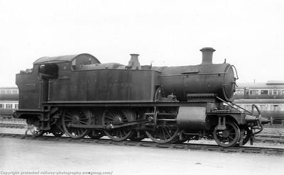 Collett 5101 class 2-6-2T