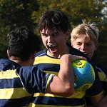 Rugby - U15A v Eton, October 14th 2021