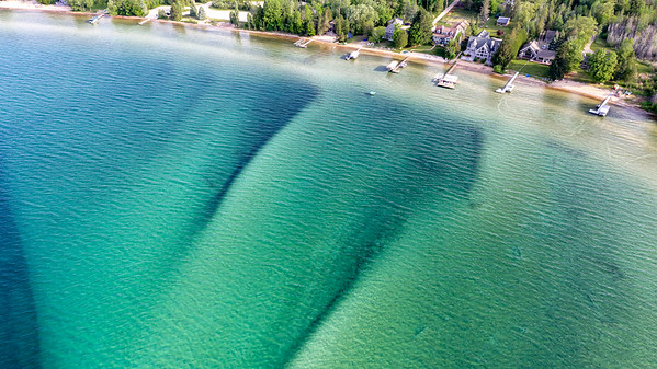 Torch Lake